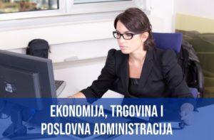 Menu img - ekonomija, trgovina, administracija